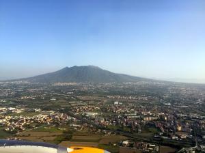 Naples/Vesuvius